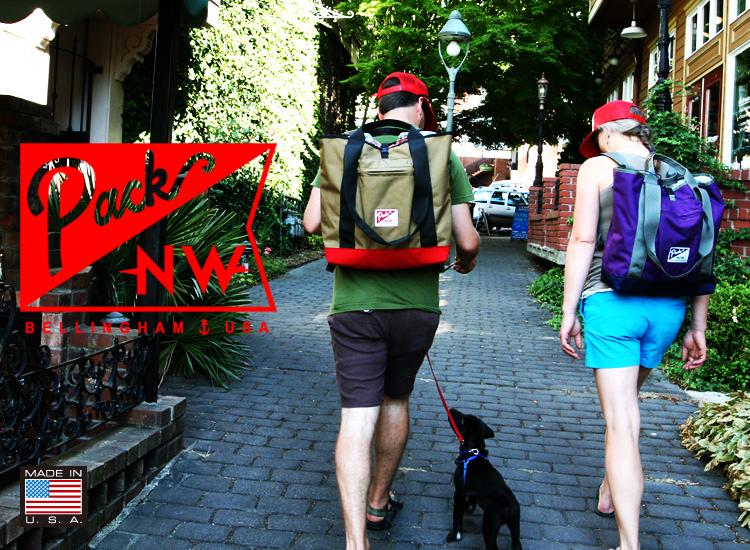 ブランド紹介:Pack Northwest